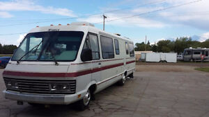 1984 Windcruiser Motorhome