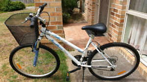 Bicycle Southern Star 18 speed