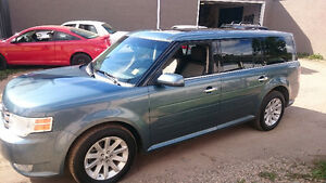 2010 Ford Flex SEL AWD SUV, Crossover