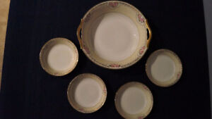 BERRY BOWL SET - NIPPON