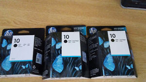 HP Ink Cartridges for sale ($5 each)
