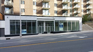 Downtown Halifax Street Front Retail Space!