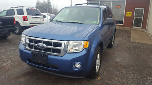 2009 Ford Escape XLT $6495