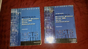 WIN210 MCITP GUIDE TO WINDOWS SERVER 2008 ADMINISTRATION