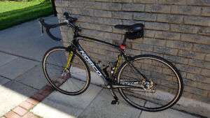 Norco Valence carbon road bike