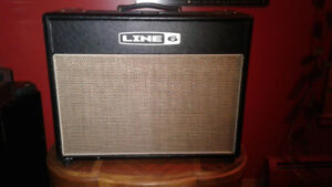 Amplificateur guitare Line 6 Flextone III XL