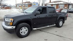 2006 GMC Canyon 4X4  TRES PROPRE!!  EDITION OFFROAD