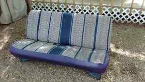 chevrolet bench seat