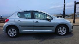 Peugeot 207 1.4 Verve
