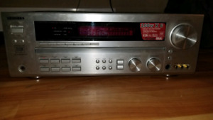 Kenwood 6.1 home theater receiver