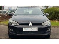 2014 Volkswagen Golf 1.4 TSI BlueMotion Tech Match (s/s) 5dr Hatchback Petrol Ma