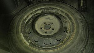 Four winter tires made in Japan Kingston Kingston Area image 4