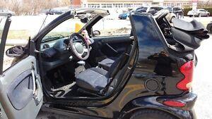 2005 Smart Other Cabriolet