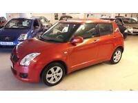 Suzuki Swift 1.5 GLX £145 year road Tax