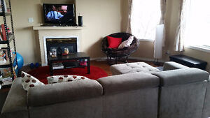 ROOMMATE WANTED! WHYTE AVE 2 BED 2 BATH CLOSE TO UOFA