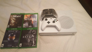 Xbox one s 2tb limited launch edition