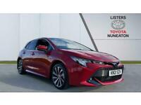 2021 Toyota COROLLA DESIGN 1.8 Auto Hatchback Petrol/Electric Hybrid Automatic