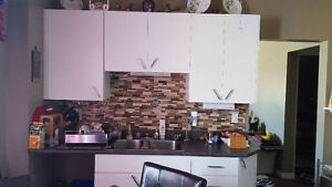 Spacious 2 Bedroom Apartment in a quiet building on Ground Floor