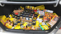 WEEKEND FOOD BANK