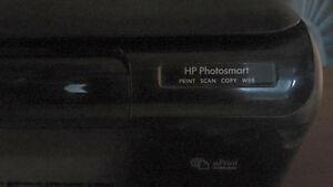 HP Photosmart Printer Gatineau Ottawa / Gatineau Area image 3