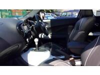 2017 Nissan Juke 1.6 Tekna Xtronic Automatic Petrol Hatchback