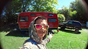 Land for Travel Trailer