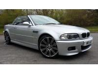 BMW M3 3.2 2002MY M3 New Mot Full Service History