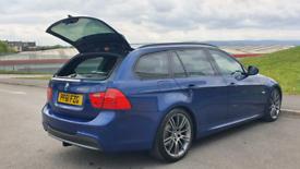 image for ** BMW 320d M Sport Plus Edition Touring Auto LCI Estate Great Spec!!