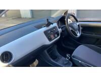 2017 SEAT Mii 1.0 12v Design Mii 5dr Hatchback Petrol Manual