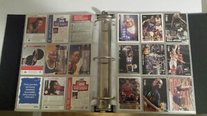 Sports Cards and Collectables