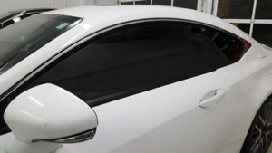 Auto Tint Express | Mobile Tinting - Detailing - Wraps Special