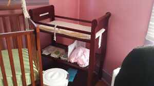 Graco Sarah Changing Table