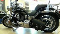 Harley Davidson Fat Boy Low With Upgrades!!