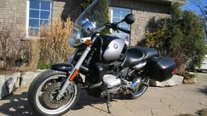 Reliable BMW R1100R excellent condition low mileage