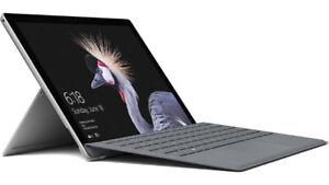 "Microsoft Surface Pro 3 12"" (128GB, Intel Core i5 4th Gen NEW"