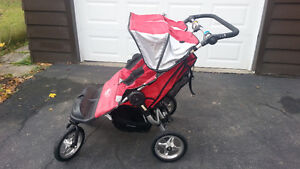 Baby Jogger Stroller (Double)