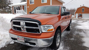 2010 Dodge Power Ram 1500 5.7 Hemi SLT