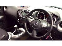 2014 Nissan Juke 1.5 dCi Acenta 5dr Manual Diesel Hatchback