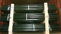 T-Posts/Bars - Newly manufactured - Great Price!!!