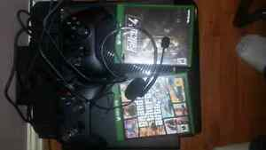 Xbox one good condition $400