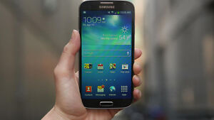 How to Fix a Samsung Galaxy S4 Black Screen