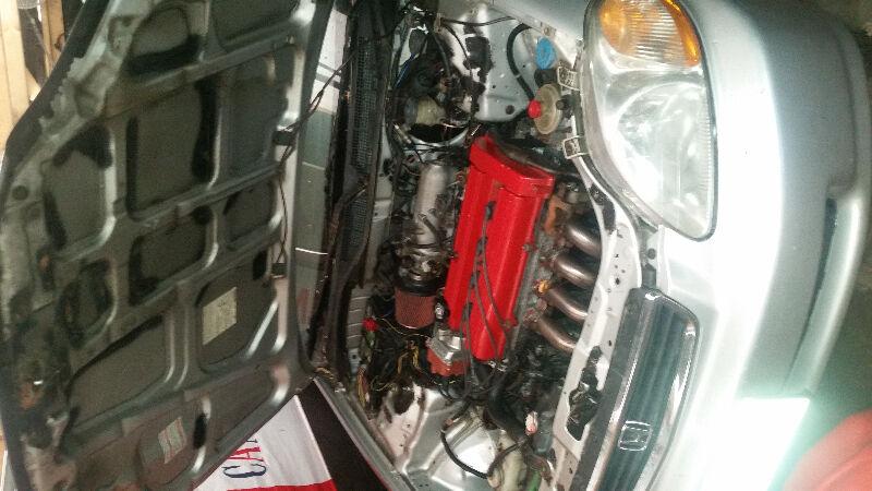 Used Cars Orillia >> 1998 Honda Civic Lx Sedan !!NEED GONE!!   Cars & Trucks ...