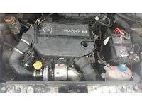 2012 Fiat Fiorino 1.3 Diesel Van, Same as Citroen Nemo / Peugeot Blipper