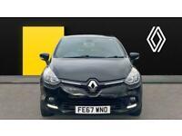 2017 Renault Clio 0.9 TCE 90 Dynamique Nav 5dr Petrol Hatchback Hatchback Petrol