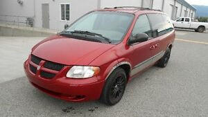 2003 Dodge Grand Caravan Sport ( Comse With 1 Year Warranty )