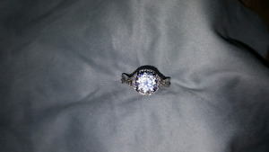 Ring for sale!