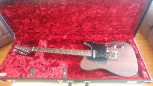 Fender George Harrison Rosewood Telecaster Limited Edition #146