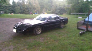 3.1 1991 Firebird fresh top end and timing