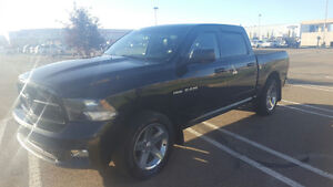 2009 Dodge Power Ram1500 SLT/Sport Pickup Truck,$16,000 OBO!!