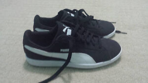 Black Puma Shoes on Sale